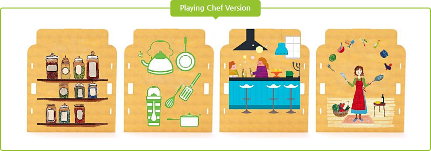 Playing Chef Version